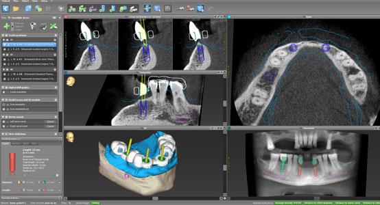 Bild: Wir nutzen in unserer Praxis moderne Röntgengeräte mit geringer Strahlenbelastung